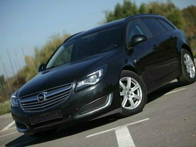 second-hand Opel Insignia FACELIFT