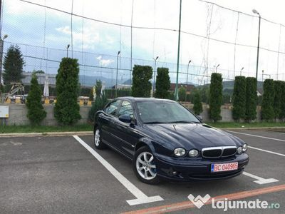 second-hand Jaguar X-type 2.0 TDCI - Euro4 - Executive - RATE