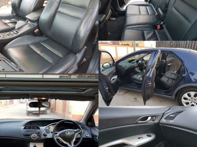 second-hand Honda Civic 140cp 2.2 cdti