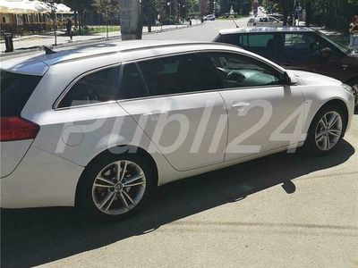 second-hand Opel Insignia AN 2013