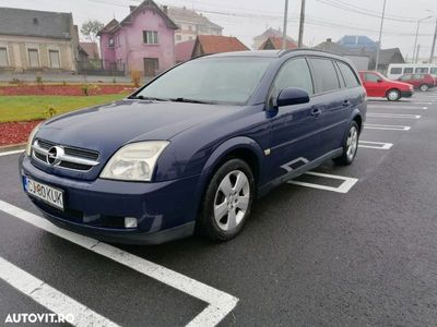 second-hand Opel Vectra GTS