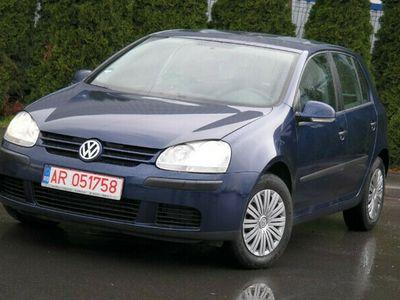 second-hand VW Golf V - an 2006, 1.9 Tdi (Diesel)