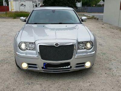 second-hand Chrysler 300C An 2008 Full option!