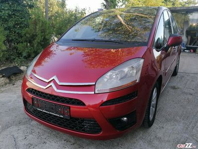 second-hand Citroën C4 Picasso Hdi 1.6 Diesel 109 CP