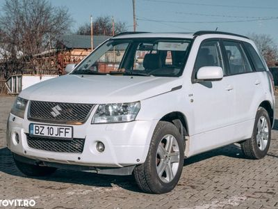 second-hand Suzuki Grand Vitara 1.9