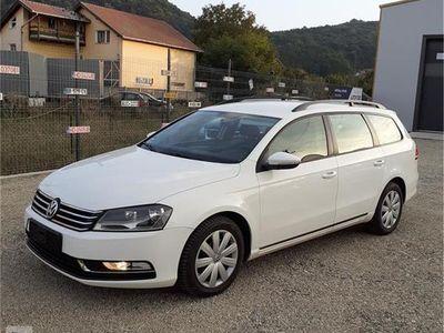second-hand VW Passat 2.0TDI 140CP NAVIGATIE EURO 5