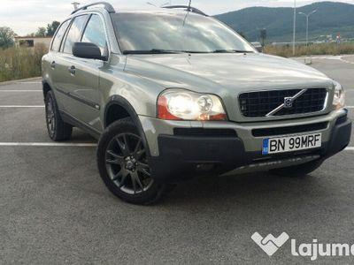 second-hand Volvo XC90 Impecabil Fiscal pe Loc