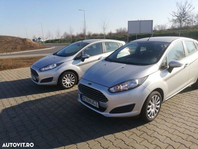 second-hand Ford Fiesta 2014, 1.5 dci ,diesel 54.000 km prov. Romania