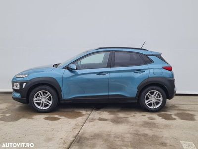 second-hand Hyundai Kona 1.0