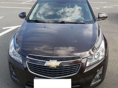 second-hand Chevrolet Cruze SW