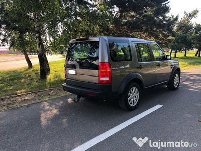 used Land Rover Discovery  Tdv6 2.7 Impecabil