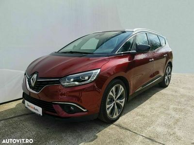 second-hand Renault Grand Scénic ENERGY