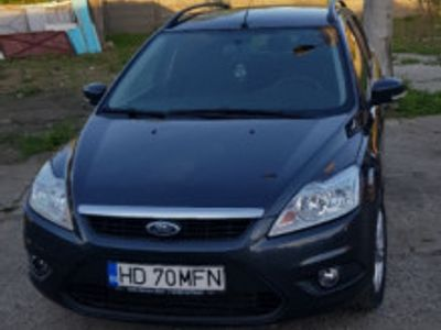 second-hand Ford Focus 2 1.6Tdci