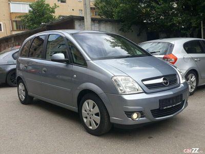 second-hand Opel Meriva 1.6 Benzina 105Cp.Euro4.KLIMATRONIC.121.000Km.An2008
