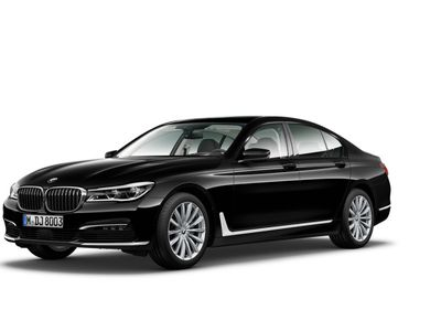 second-hand BMW 730 d xDrive