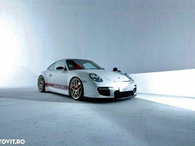 second-hand Porsche 911 Carrera