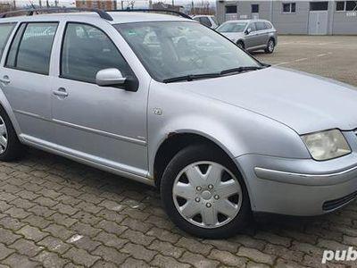 second-hand VW Bora Diesel