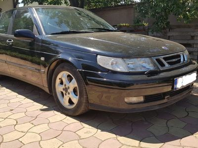 second-hand Saab 9-5 2.0T 150 cp+ 1 set jante Oz 17""
