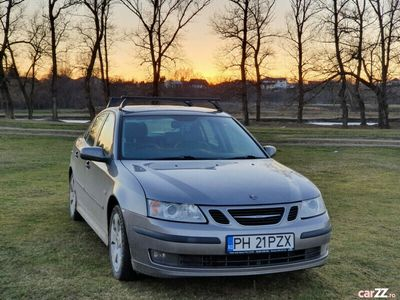 second-hand Saab 9-3 Vector Sport