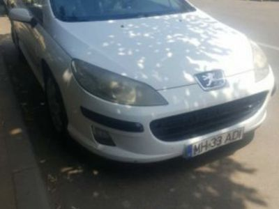 second-hand Peugeot 407 sw 16 hdi
