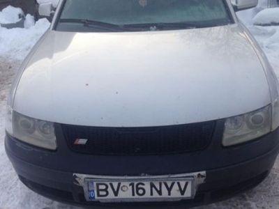 second-hand VW Passat Vw Passat - Berlina