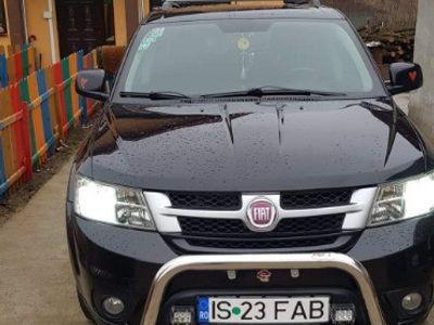 second-hand Fiat Freemont