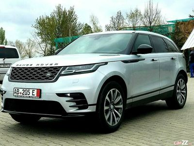 second-hand Land Rover Range Rover Velar import Germania 2.0d 2019 E6