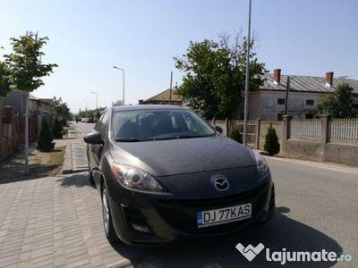 used Mazda 3 din 2012