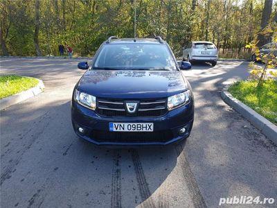 second-hand Dacia Logan MCV 0.9 tce Laureate TVA Inclus Leasing/Credit