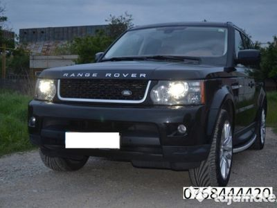 used Land Rover Range Rover Sport HSE 3.0L Diesel,2011 Extra-full