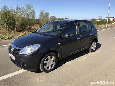 used Dacia Sandero 1,6 MPI Fuulloptiones