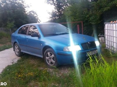 used Skoda Octavia Tour