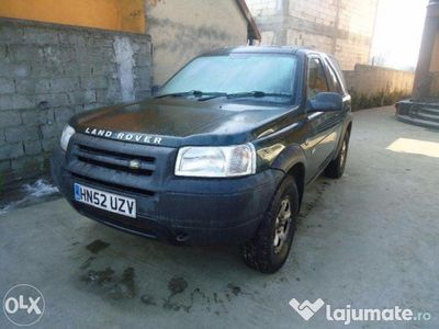 brugt Land Rover Freelander 2002 Autoutilitara