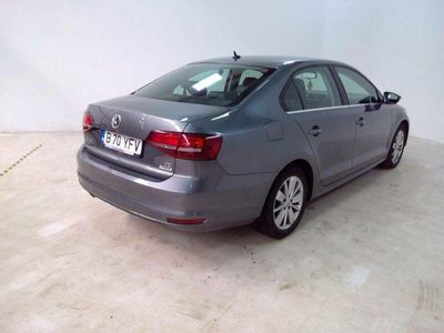 second-hand VW Jetta 2.0 TDI 110CP Highline