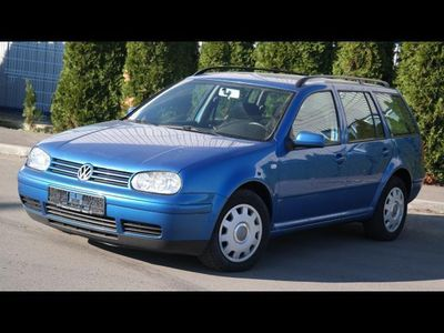 second-hand VW Golf IV - an 2000, 1.9 Tdi ( ALH ) (Diesel)