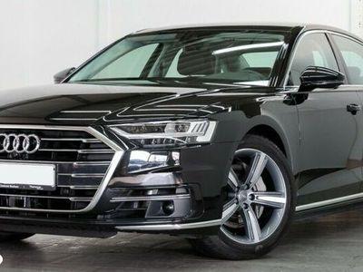 second-hand Audi A8 D5