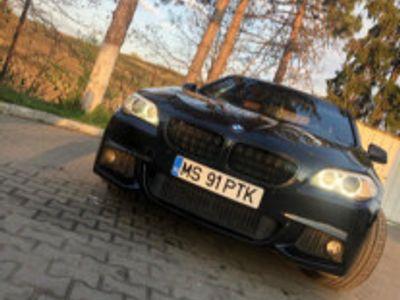 second-hand BMW 525 M Pachet