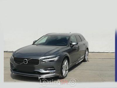 second-hand Volvo V90 din 2017