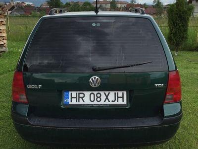 second-hand VW Golf Volkswagen Golf - Break