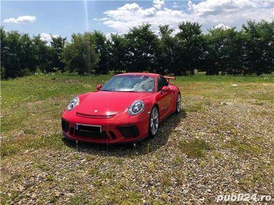 second-hand Porsche 911