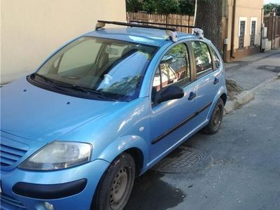 second-hand Citroën C3 1.4 hdi-2004
