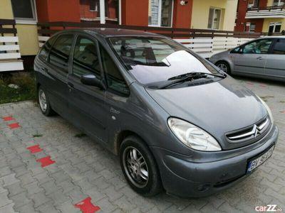 second-hand Citroën Xsara Picasso