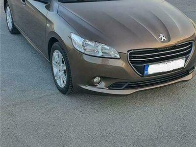 second-hand Peugeot 301 2012 1.6