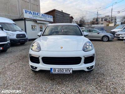 second-hand Porsche Cayenne 3.0