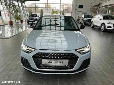 second-hand Audi A1 30