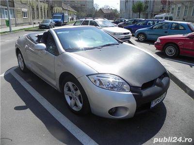 second-hand Mitsubishi Eclipse