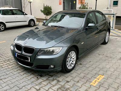 second-hand BMW 320 Seria 3 d E90 LCI - 177 cp - Euro 5