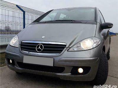 second-hand Mercedes A200 CDI ELEGANCE