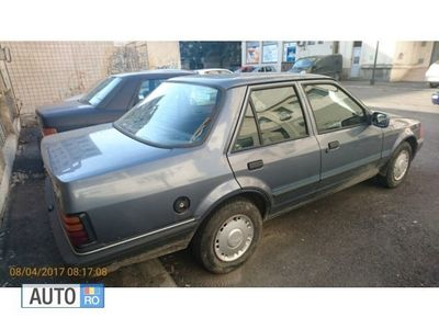 second-hand Ford Orion 1.6i Benzină (Injectie), 70000 Km