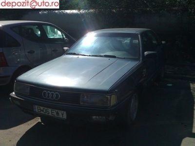 second-hand Audi 200 1988